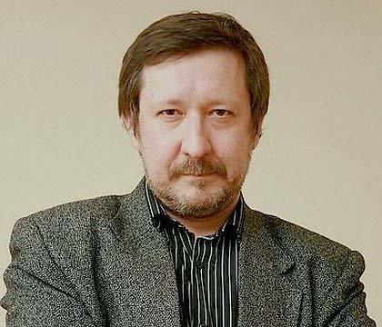 Вячеслав Коротин