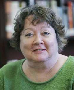 Сьюзан Хинтон