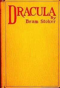 Электронная книга Дракула